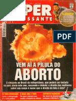 (2001) Superinteressante 163 - Aborto