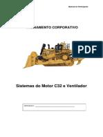 Apostila Sistemas do Motor C32 e Ventilador (2).pdf