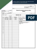 Stryker 1288 HD User manual ES