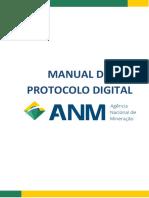 Manual do Protocolo Digital