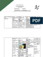 PLANECION 3º A  16 AL 20 PDF