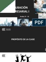 SESIÓN 25 - 26 PROCESO DE FORMALIZACIÓN (1).pptx