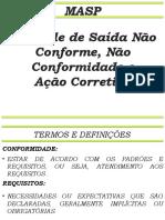 Não Conf e A Corretiva (MASP) Apostila.pptx