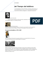 Pelayo Felgueroso - Actividad 6 - Evolución de Los Dispositivos Electrónicos