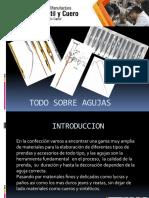GENERALIDADES DE LAS AGUJAS.pptx