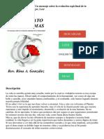El contrato de las almas _ Un mensaje sobre la evolución espiritual de la humanidad PDF - Descargar, Leer