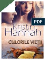 Kristin Hannah - Culorile vieții.pdf