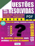 Questões Resolvidas - Português - Edicase.pdf