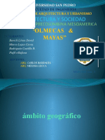 5 civilizacion precolombinas mesoamerica maya