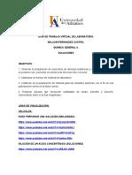 LABORATORIO 2°  SOLUCIONES-1