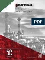 202011 Pemsa Catálogo 601 Industrial Solutions