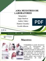 sistemas de calidad (programa de muestreo) (1) 3.1