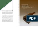 Claret, Juan Carlos. CRIMINALES, prontuario de la Iglesia Chilena. La Caja de Pandora, [s.i], septiembre 2020. 330p..pdf