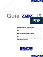 Guia RELACRE 15