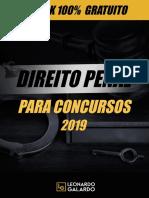 [eBook] Direito Penal para Concursos 2019 - Leonardo Galardo.pdf
