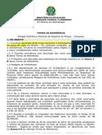 02 - Anexo I - PE 39-2020 - Termo de Referência