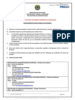 04 - Anexo I-B PE 39-2020 - Procedimentos para Entrega