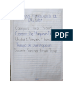 UNIDAD 1 - SENSORES Y TRANSDUCTORES
