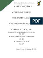 DIAGNOSTICO DE SEGURIDAD E HIGIENE DEL TRABAJO  EQ.docx