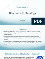 Bluetooth Technolgy.pptx