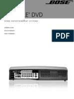 Bose Lifestyle 18 Installation Guide.pdf