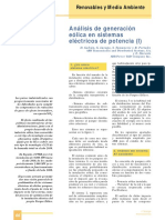 Análisis de generación Eolica en Sistemas Electricos de Potencia1.pdf
