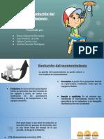 HISTORIA Y EVOLUCIÓN DEL MANTENIMIENTO.pdf