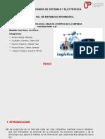 Presentacion final-LOGISTICA