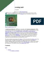 Graphics processing unit
