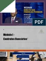 Webinar Direito Das Finanças Pessoais_Autor Miguel Carvalho 19.11.2020