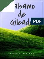 Balsamo de Gileade