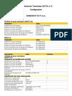 configuracion grupo 900676 klx 220kw