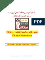 Module Legislation de travail pdf.pdf