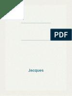 Le protoevangile de Jacques