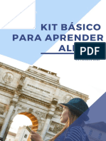 Kit básico para aprender - 11-2020