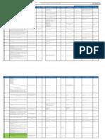 Matriz de Requisitos Legales- TECSUR