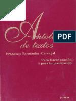 Antologia de Textos 1a Parte