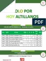 Solo Por Hoy altillanos  Noviembre 02  al 08 Semana 45- 2020 (2).pptx