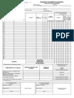 FORMATO Rendimiento estudiantil y registro Adultos.xls