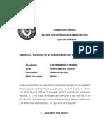 AUTO CONSEJO DE ESTADO-ARTICULOS SUSPENDIDOS PROVISIONALMENTE CGP.doc