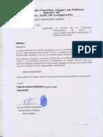 RETIRO DE PILON DE AGUA Y ALCANRARILLADO PRESENTADO