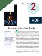 Bases quimica de la vida capitulo Karp(1)