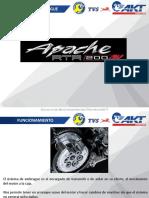 APACHE 200 CLUTCH pdf