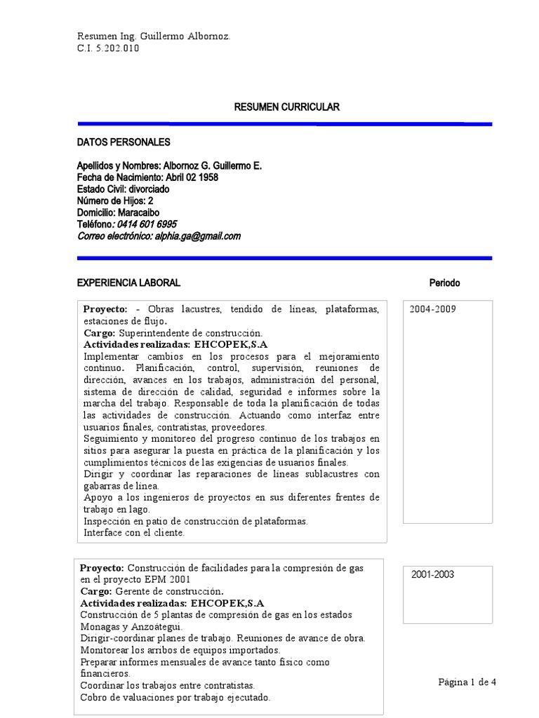 Guillermo a Resumen 520