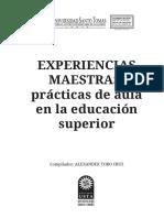 Libro Experiencias Maestras (2)