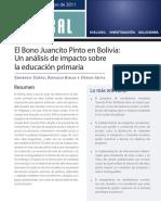 yanez, Juancito Pinto conditional cash transfer in Bolivia.pdf