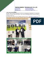 Tanfon 40KW 50KW Three phase Inverter data document.doc