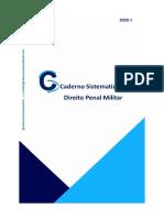 CS - DIREITO PENAL MILITAR - 2020.pdf