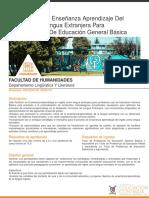 Didáctica de la Enseñanza Aprendizaje del Inglés como Lengua Extranjera para Profesores(as) de Educación General Básica .pdf