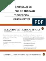 Presentación GRUPO 3 EL LIDER